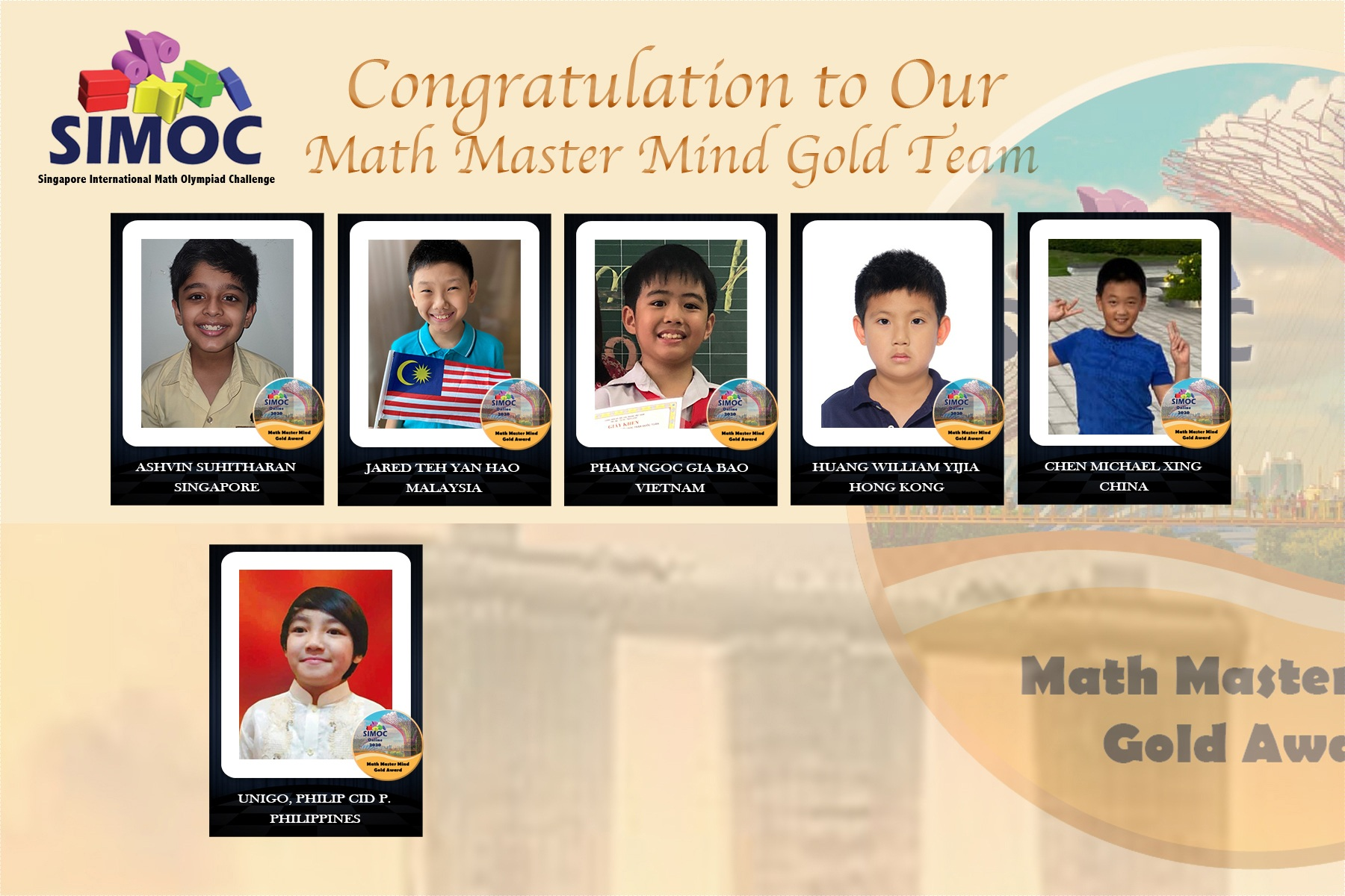 SIMOC-Math-Master-Mind-Lower-division-Gold-5