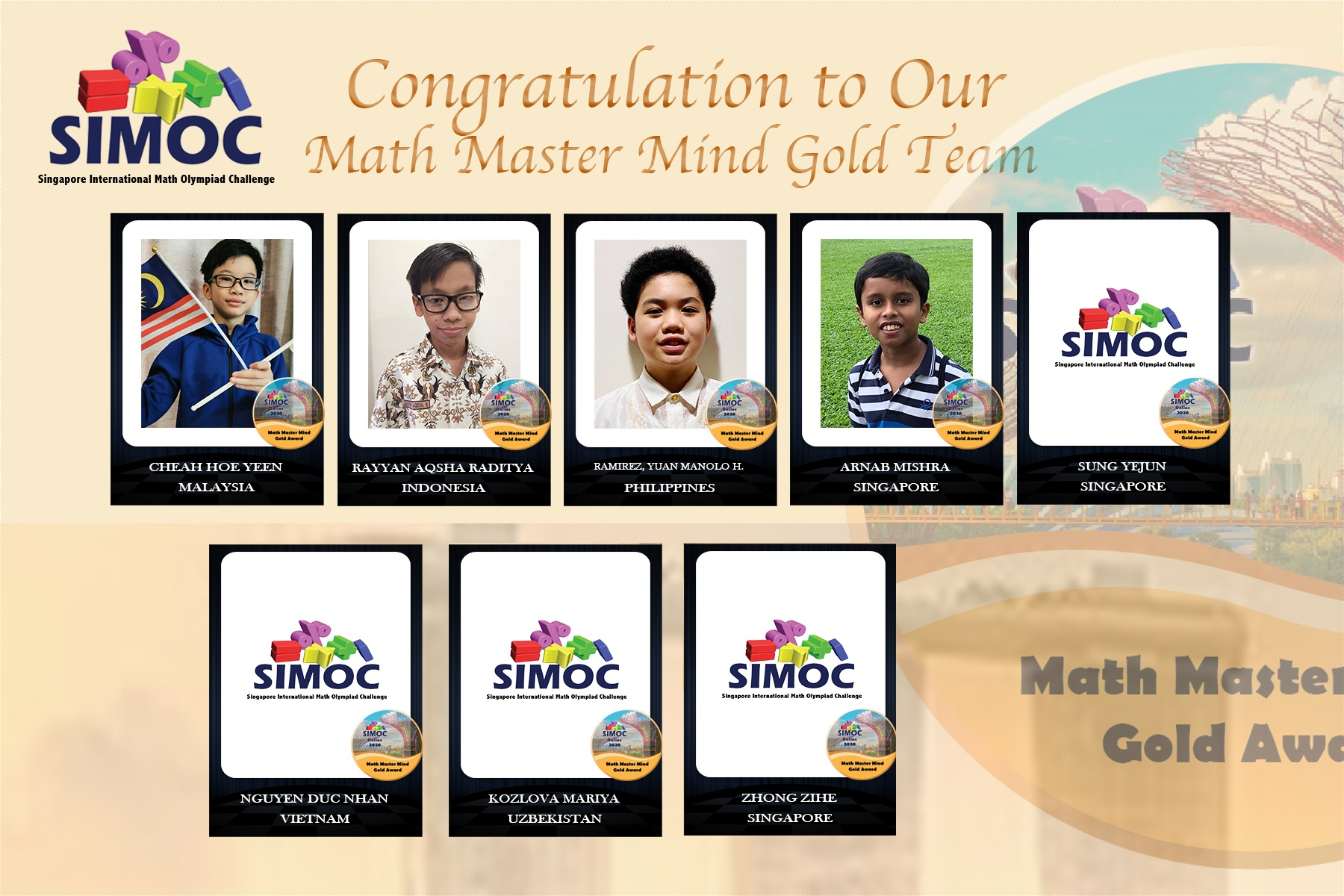 SIMOC-Math-Master-Mind-Middle-division-Gold-4