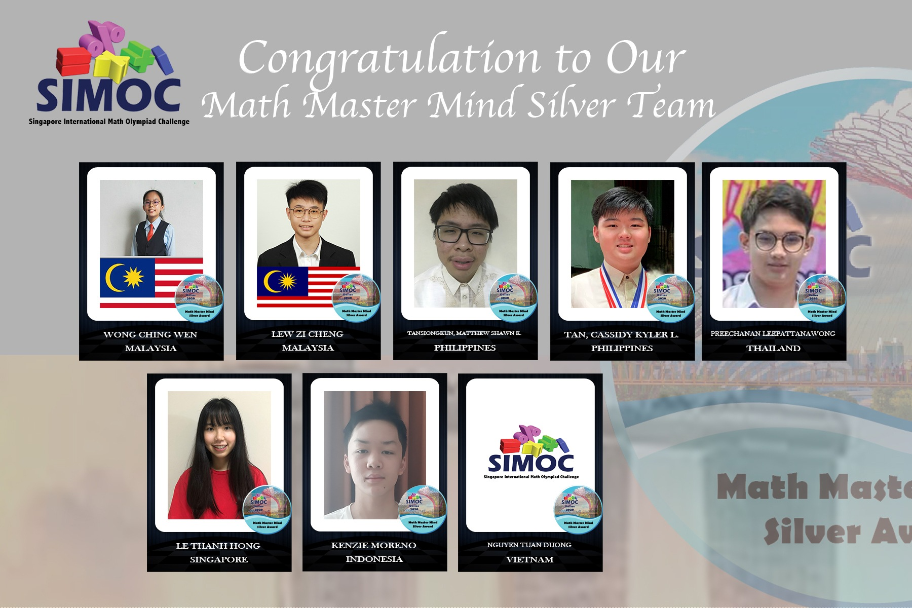 SIMOC-Math-Master-Mind-upper-division-Silver-9